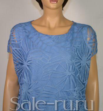 Блузка Gertie: модель 3040