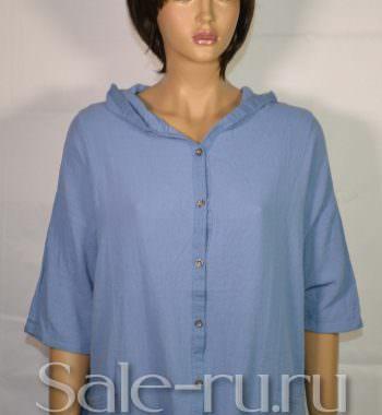Блузка Gertie: модель 3334