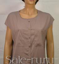 Блузка Gertie: модель 3010