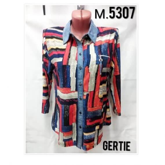 Кофта Gertie модель 5307 | Фото
