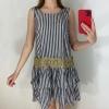 Платье Gertie: модель 5387
