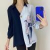 Блузка Gertie Модель: 5446-1