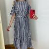 Платье Gertie: модель 5386